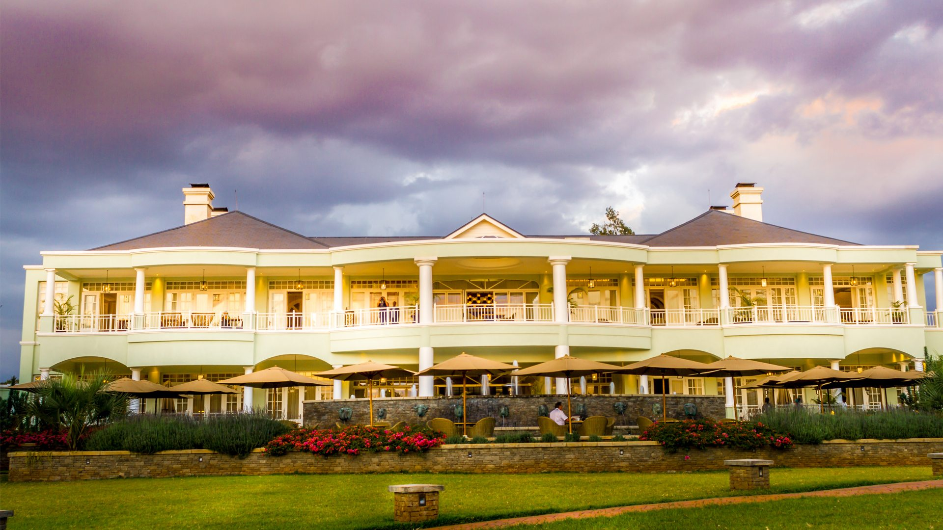 The Hemingways Hotel Nairobi 1