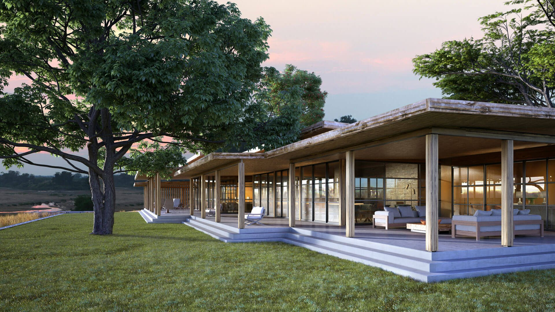Enjoy New Lodge Luxury In 2018 New Lodge Openings