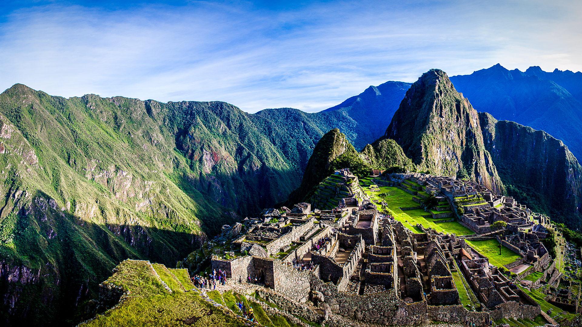 Peru | Machu Picchu |Cusco | Nazca Lines | andBeyond