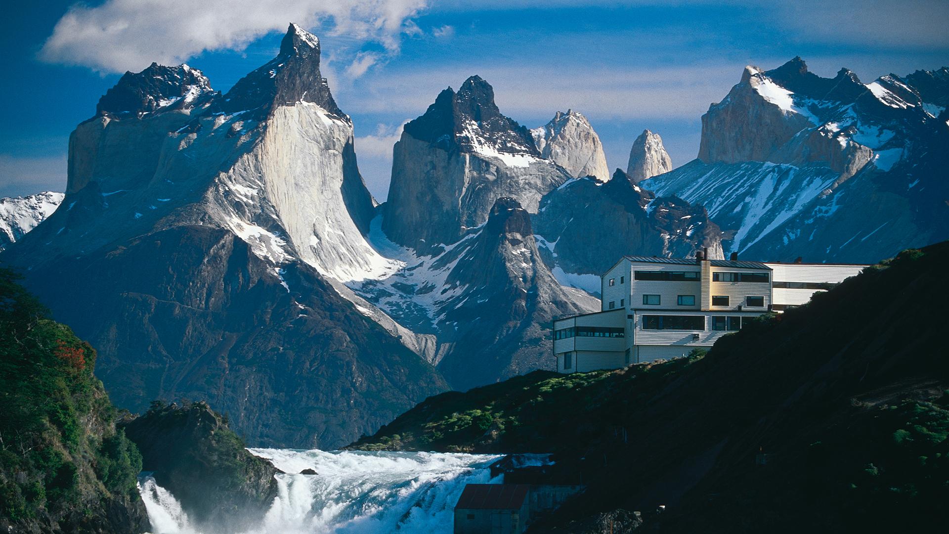 Patagonia South America >> Explora Patagonia Torres Del Paine National Park Andbeyond