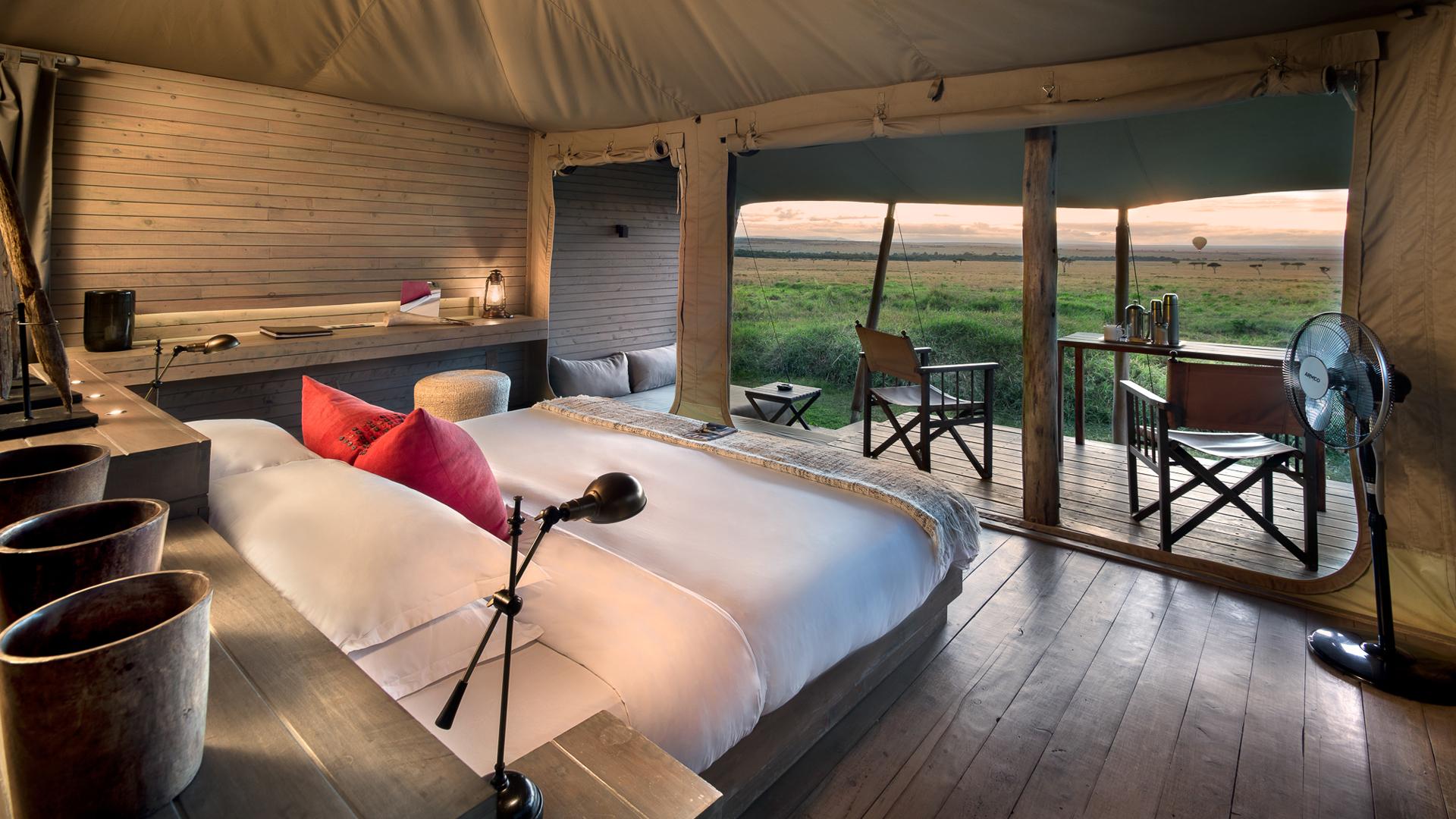 Ultimate Kenya Family Adventure | Safari & Beach Family Holiday