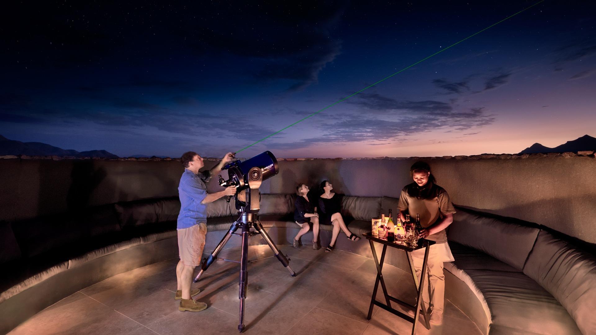 andBeyond Sossusvlei Desert Lodge | Namib Desert | Namibia