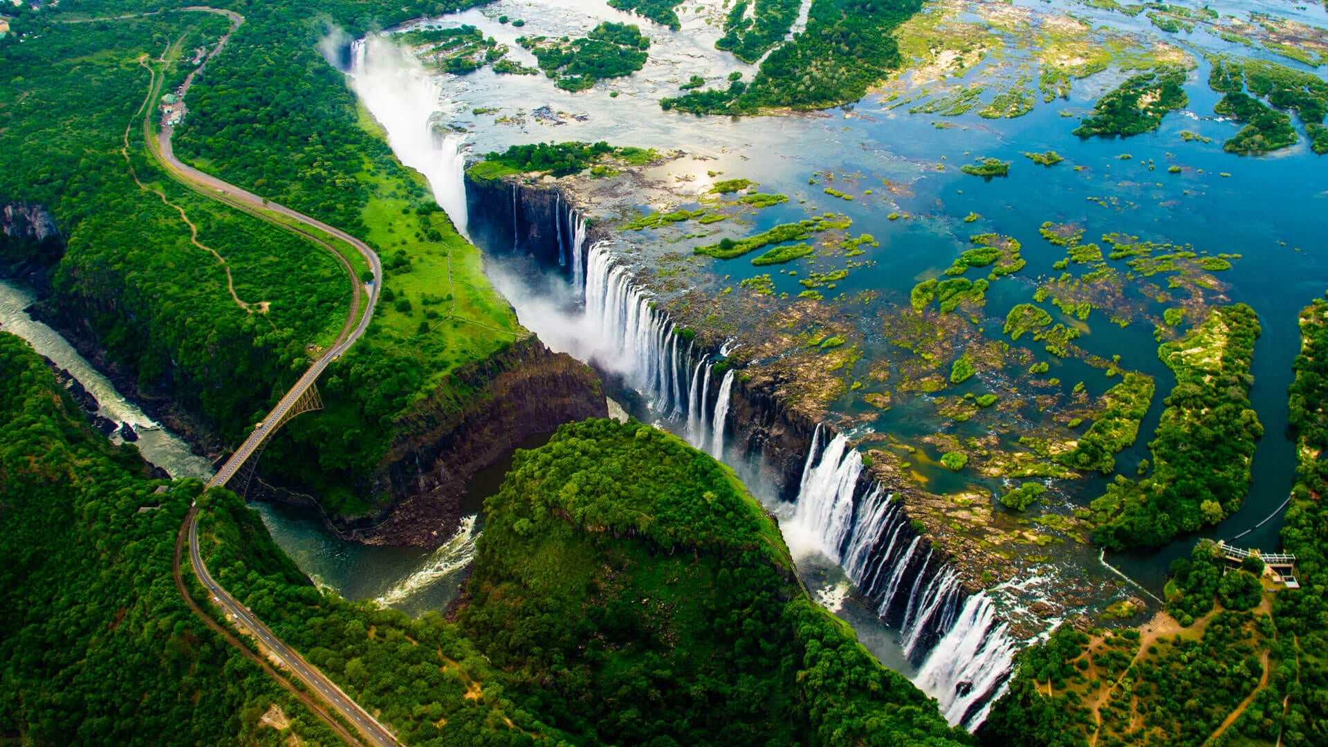 Image result for Victoria Falls