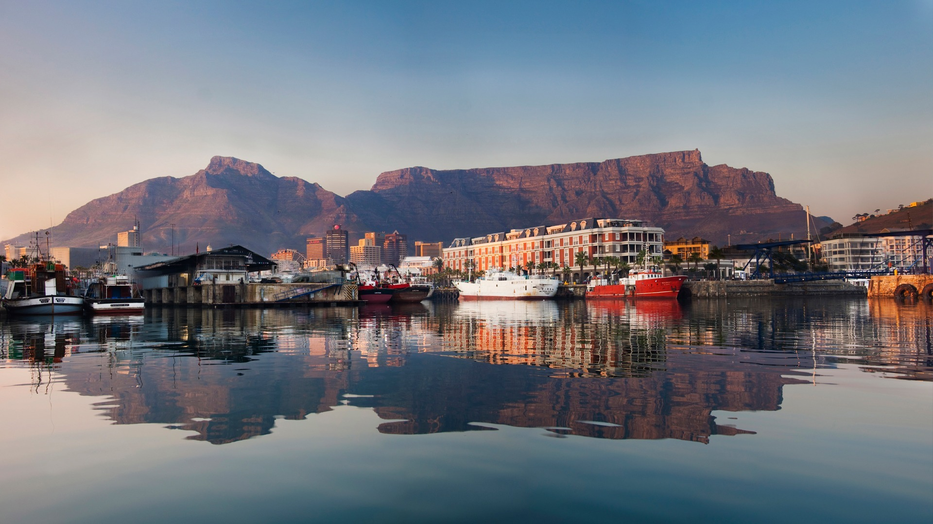 Cape Town | Robben Island | South West Coast | andBeyond