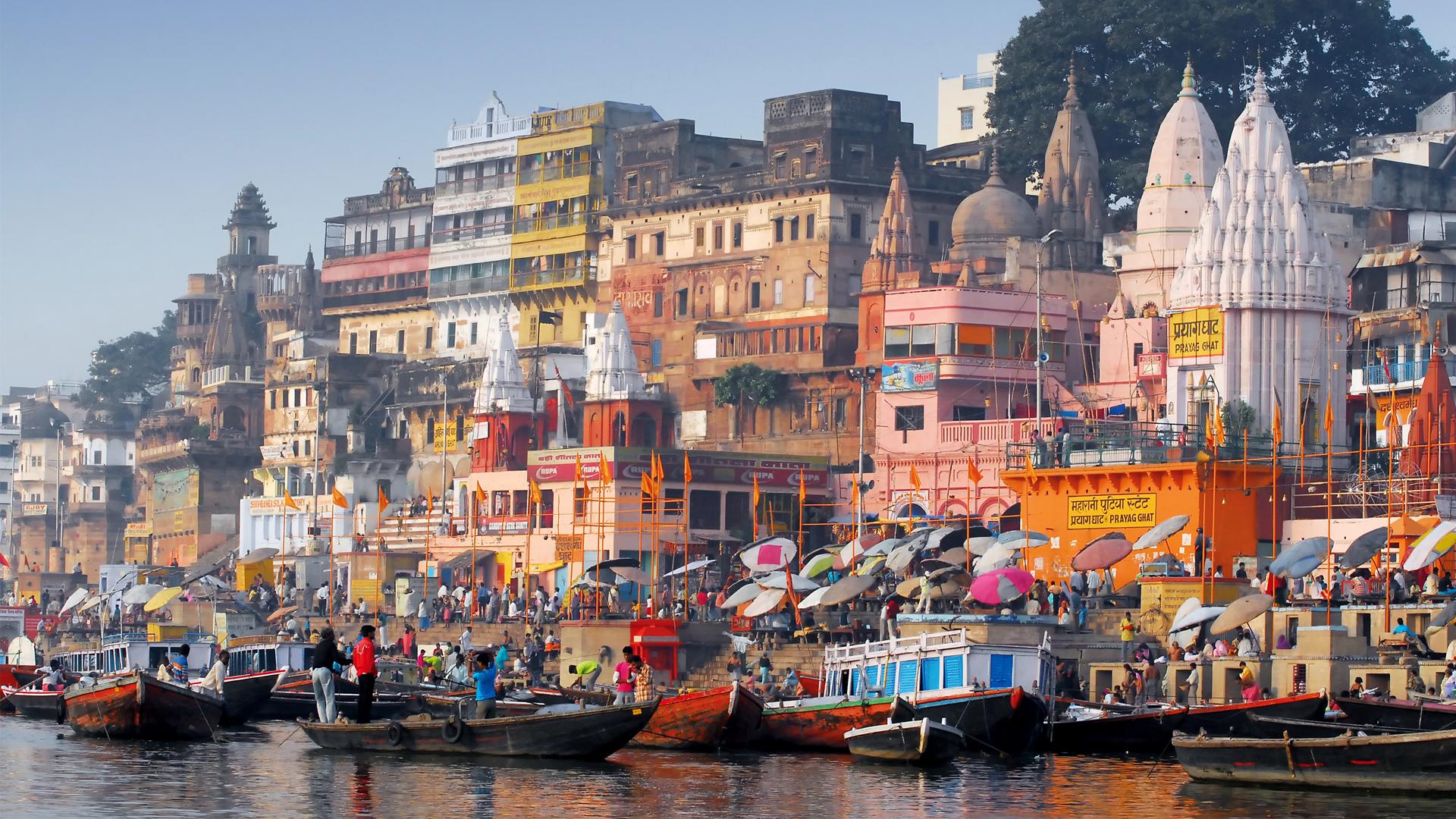 Must do in Varanasi | Religion, Culture & History | India