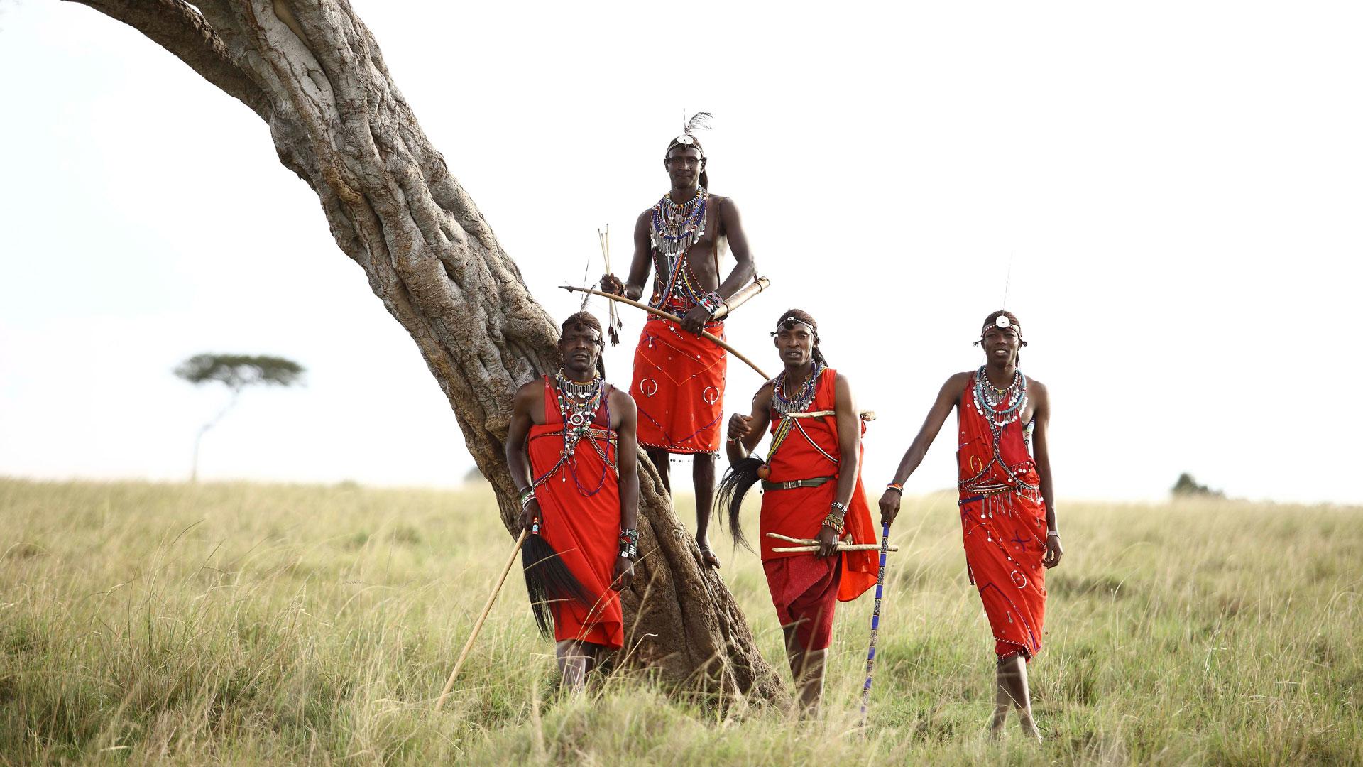 Discover the Masai Mara | Kenya | Serengeti | andBeyond